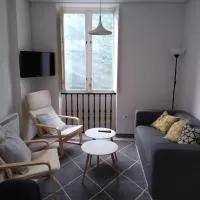 Hotel A casa da Liberdade en a-arnoia