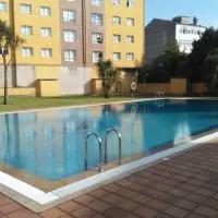 Hotel APARTAMENTO EN A ESTRADA/GALICIA en a-estrada