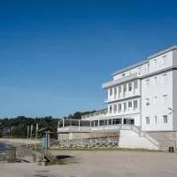 Hotel Hotel El Molino en a-guarda