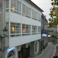 Hotel Hotel Eli-Mar en a-guarda