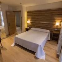 Hotel Hotel Novo Cándido en a-merca