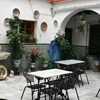 Hotel Hostal la Fuente en a-mezquita
