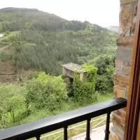 Hotel Hotel Restaurante Casa Petronila en a-pastoriza