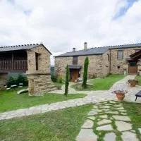 Hotel Complejo Rural Lar de Vies en a-pontenova