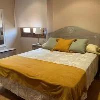 Hotel Casa en Martín Miguel a 15 Minutos de Segovia en abades