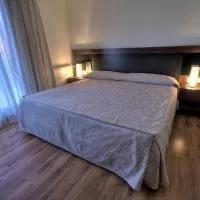 Hotel Hotel Spa Sinagoga en abadia