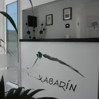 Hotel Albergue Xabarín en abadin