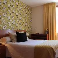 Hotel Hotel Montero en abadin