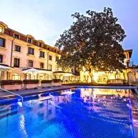 Hotel Gran Hotel Durango en abadino