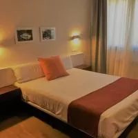Hotel Hotel Elorrio en abadino