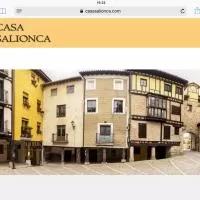 Hotel Casa Salionca en abajas