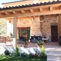 Hotel Villa del Campo Rio Zorita en abajas