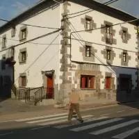 Hotel Hostal Betelu en abaltzisketa