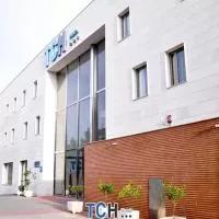 Hotel TCH Hotel en abanilla