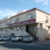 Hotel Hotel Costas en abanilla