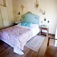 Hotel Casa de La Campana en abaran