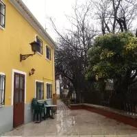 Hotel Casa Rural Atalaya en abaran