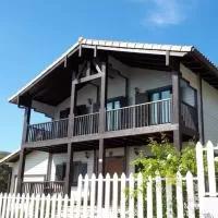 Hotel Casa Artea en abarzuza