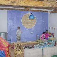 Hotel La madriguera de Tomaso en abarzuza
