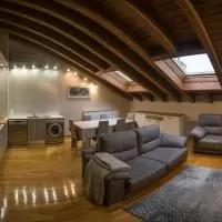 Hotel Apartamento Gure Ganbara en abarzuza