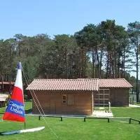 Hotel Camping Urbion en abejar