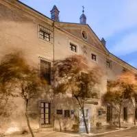 Hotel AC Hotel Ciudad de Tudela en ablitas