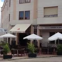 Hotel Hotel Puente Romano en acehuche