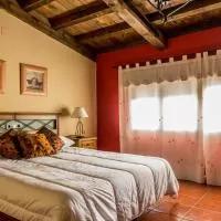 Hotel Casa Rural Caseta de los Camineros en acehuche