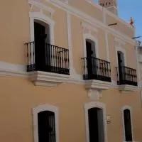 Hotel Casa Rural Las Nieves en acehuche