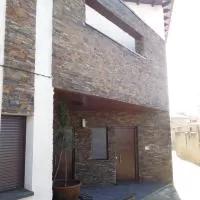 Hotel Casa Rural Pavía en acehuche