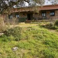 Hotel Casa Rural El Nido del Cuco en aceituna