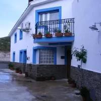 Hotel Casa Tenerías en aceituna