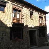 Hotel El Olivo en aceituna