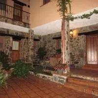 Hotel Apartamentos Rurales Azabal en aceituna
