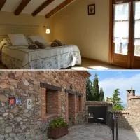 Hotel Casa Turismo Rural Berrueco en acered