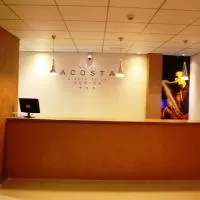 Hotel Hotel Acosta Ciudad de la Música en aceuchal