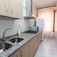 Hotel Extrenatura Alojamiento Apartments en aceuchal