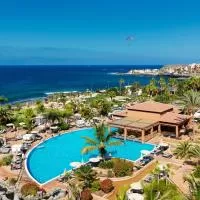 Hotel H10 Costa Adeje Palace en adeje