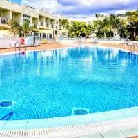 Hotel Townhouse Costa Adeje en adeje