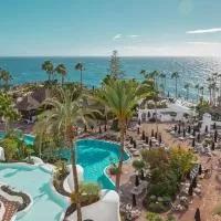 Hotel Hotel Jardin Tropical en adeje