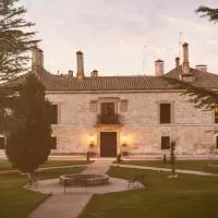 Hotel La Posada de Pradorey en adrada-de-haza