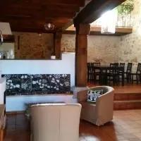 Hotel El Rinconcillo de Torreiglesias en adrada-de-piron