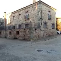 Hotel Casa Júnez en adradas