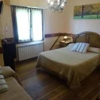 Hotel Casa Rural Arratzain en aduna