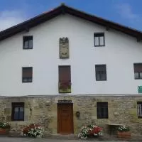 Hotel Casa Rural Irigoien en aduna