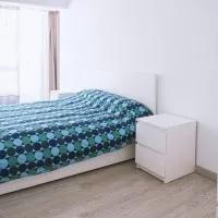 Hotel Apartamentos Pontevedra en agolada