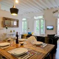 Hotel Verdura Suites ArchSense Apartments en agolada