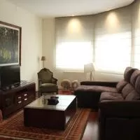 Hotel Top Apartment with Garaje in the center of town en agolada