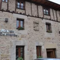Hotel El Rincón Del Convento en aguas-candidas