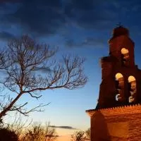 Hotel Castilla Termal Balneario de Olmedo en aguasal